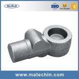 Processo di alluminio su ordinazione di pezzo fucinato della mano della fabbrica dell'OEM ISO9001