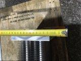 Finned Condensator van het Koper (Warmtewisselaar)