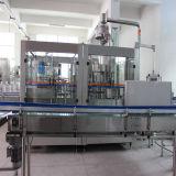 よの中国一体鋳造自動に浄化されたびん詰めにされた水満ちること