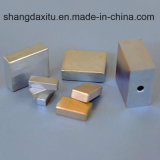 N42SH Block NdFeB Magnet, Available dans Various Sizes