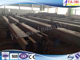 Fascio di H saldato costruzione semplice per il workshop (SSW-HT-001)