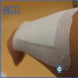 Almofada de gaze médica estéril/limpeza cirúrgica/almofada absorvente médica