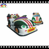 2017 Kids Amusement Ride Battery Racing Car