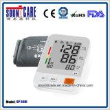 Moniteurs de pression sanguine des mémoires 2*90 avec l'homologation de FDA de la CE (U80IH)