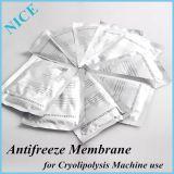Anti-Freezing мембрана для Cryolipolysis