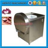 Heiße Verkaufs-Zwiebelen-Scherblock Dicer Zerhacker-Maschine mit Co