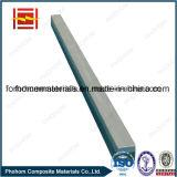 Sovrastruttura d'acciaio di alluminio della saldatura per sbucciare la giuntura di transizione