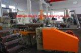 PE/PP/LLDPE/EVA/Carbon de Zwarte Machine van de Uitdrijving Masterbatch/Extruder Masterbatch