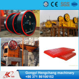 在庫の中国の低価格の石炭の石造りの破損機械