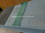 Grating industrial colorido da classe FRP Pultruded