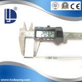 E6011炭素鋼の電極の熱い製品