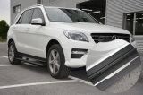 Scheda corrente elettrica dei ricambi auto con i pannelli esterni del lato per BMW