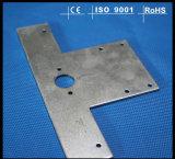 금속 제품을 각인하는 알루미늄 용접 절단
