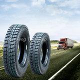 China-preiswerter Gummireifen, aller Stahlqualitäts-LKW-Reifen