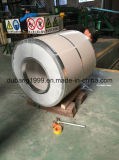 波形機械によって冷間圧延される鋼鉄コイルの最もよい価格カラーCoated/PPGI