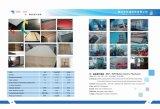 panneau de fibres agglomérées moyen de densité de qualité de 18mm universel
