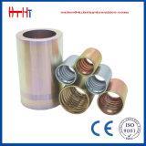Metalen kap van de Slang van Huatai de Hydraulische voor Slang 4 Sh R12/32