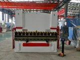 サラからの油圧出版物ブレーキ金属の曲がる機械