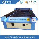 Grabado del laser de la alta calidad/cortadora Zk1325