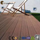 Балкон виллы украшает деревянный пластичный Decking смеси WPC (TW-02)