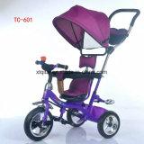 Qualitäts-Baby-Dreirad, Kinder Dreirad, Kind-Dreirad Tc-601