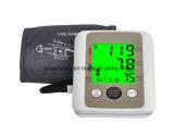 Mètre de pression sanguine de 90 mémoires pour 2 usagers (BP805)
