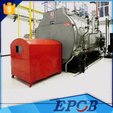 Очистьте и New Design Tainless Packaged New Gas Boiler