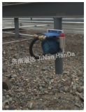 C3h8プロパンのガスの漏出アラームガス探知器