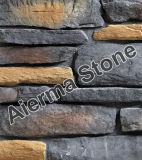 Feld Ledge Design Masonry Stone für Villa Wall Cladding (ATR-06)
