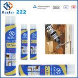 Mousse haut bon marché supérieure d'unité centrale de construction d'expansion (Kastar 222)