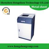OEM CNC die het Kabinet van de Vervaardiging van het Metaal van het Blad van Delen machinaal bewerken