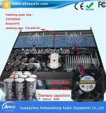 セリウムRoHSが付いている高品質の実験室のGruppen Fp10000qの電力増幅器