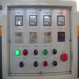 Máquina semiautomática de la prensa de la membrana del vacío de la lámina de PVC