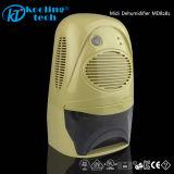 Dehumidifier кондиционера сушильщика шкафа миниый домашний портативный