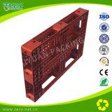 Паллеты/подносы Rackable HDPE материальные пластичные