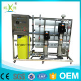 飲料水の処理場オゾン発電機の水処理1時間あたりの4000リットル