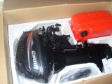 Marine Outboard Motor 9.8 Horsepower Motor 2 Stroke