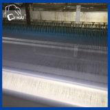 Panno di pelle scamosciata viola di Microfiber di colore (QHDA32657)