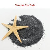 완벽한 질을%s 가진 높은 탄소 검정 실리콘 탄화물