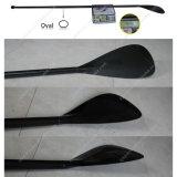 Z&J Sport Adjustable 2-Piece Carbon Sup Fastfood- Paddle für Sup Board