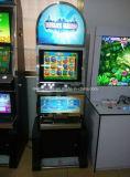 De Machine van het Spel van de Groef van het casino met het Enige Scherm