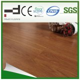 8mm 12mm en verre gaufré cristallisé à l'eau HDF German Technology Laminate Flooring