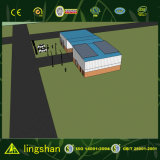 Fertighaus für Solarhaus