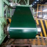 Stahldach strich Stahlblech-Ring vor (CGCC)