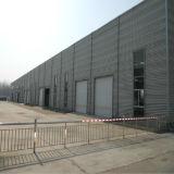 Vorfabrizierte Stahlkonstruktion-Werkstatt mit Cer-Bescheinigung