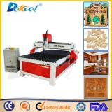 10 pièces Atc Woodworking Engraver Center CNC Fabrication de meubles Machine de routage de forage