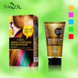 Migliore crema di colore dei capelli del polacco di trattamento