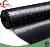 Ausgedehnter gewellter Seitentriebs-Mattenstoff für Fußboden