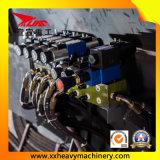 800mm Kanalisation-Rohr, das Maschine hebt