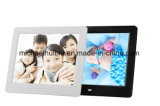 Marco de WiFi Digital de la pantalla del LCD de la producción 8 del OEM '' (A8002)